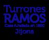 Turrones Ramos